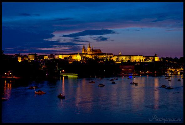 Schloss Prag