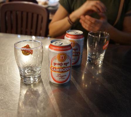 Das letzte Bier