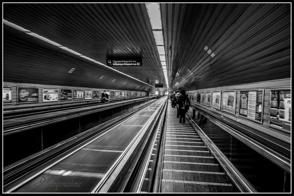 Underground Budapest