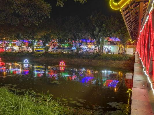 Nightmarket von Siem Reap