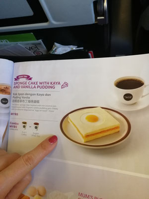 Kaja Toast