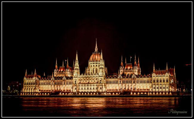 Parliament of Budpest