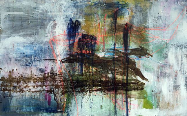 """Holding On"" 