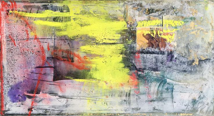 """""""Friends"""" (19"""" x 10"""") 