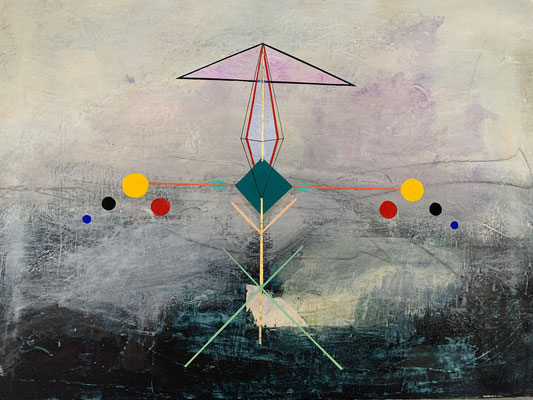 """""""Totem"""" 