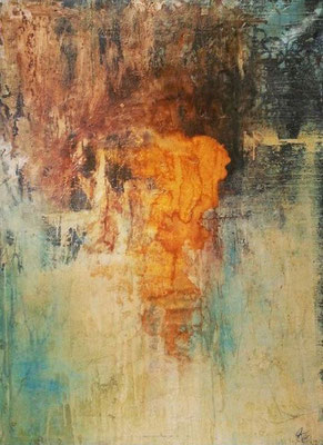 """""""Africa"""" (48""""x36"""") 