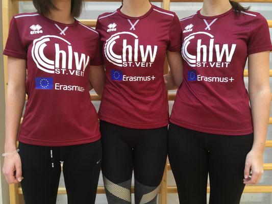New sports shirts Austria 2019