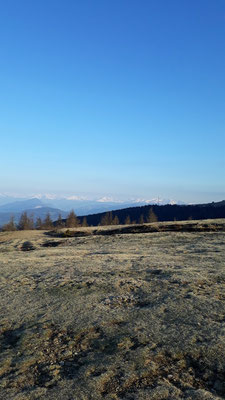 Go hiking and enjoy nature - Zirbitzkogel is the place to be!