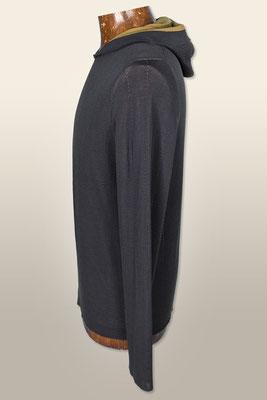 PUH 1801 zwei farbig Baumwolle   S-XL  ab 340,-
