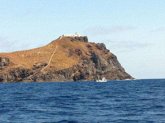 Südspitze von Madeira