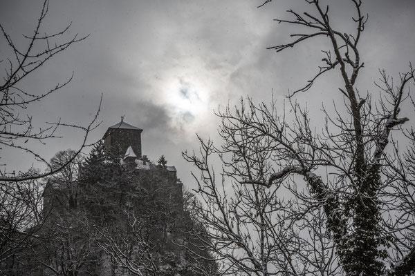 Schloss Ortenstein in Tomils