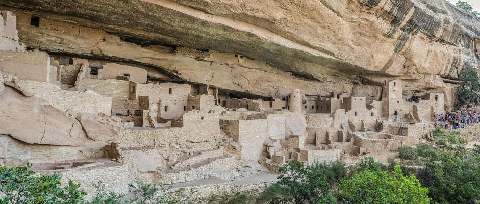 Mesa Verde Colorado USA