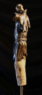 Le soldat, 24 X 5, Vendu