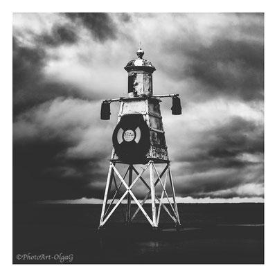"""#0014 """" Lighthouse Esbjerg """" II (Esbjerg, DK) Ltd of 25"""