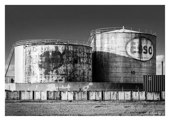 #0013 Rust I (Esso) Ltd of 25