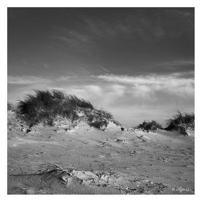 """# 0003 """"Dunes"""" (Skallingen, Denmark, 2018)    Ltd of 10"""