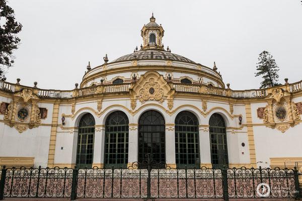 Casino de la Exposición in Sevilla
