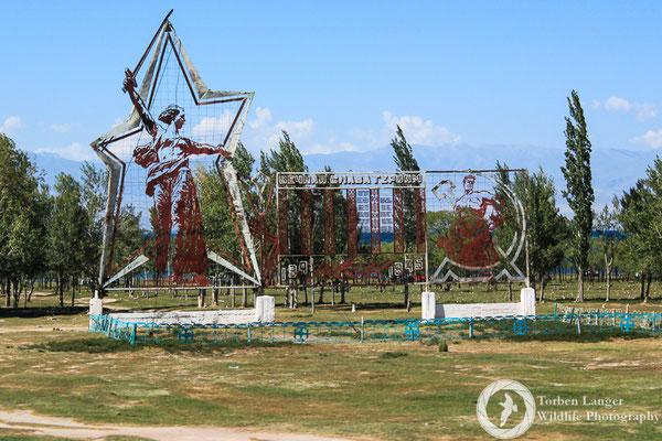Soviet memories