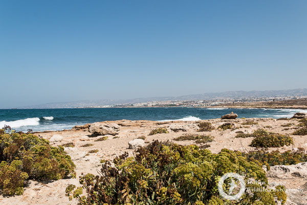Paphos Headland