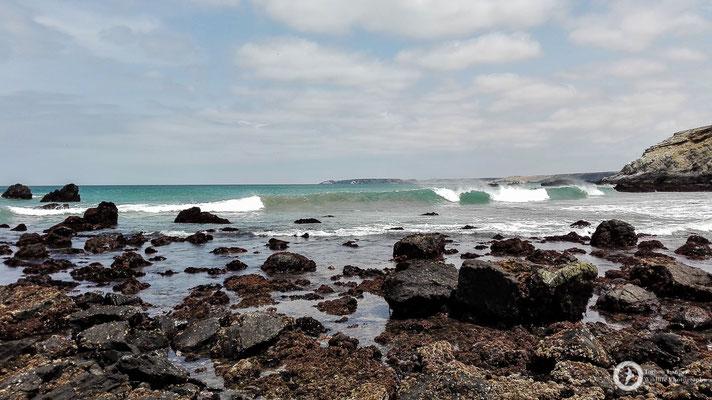 Playa La Grama