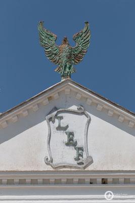 Palacio del Acebrón
