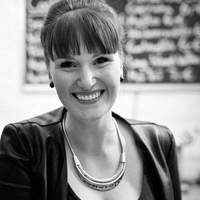 Mandy @ Goldstaub Barcatering Potsdam