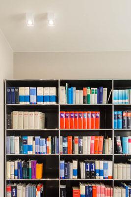 Lichtdesign Büro Notariat Dr. Michaela S. Tschon, Köln