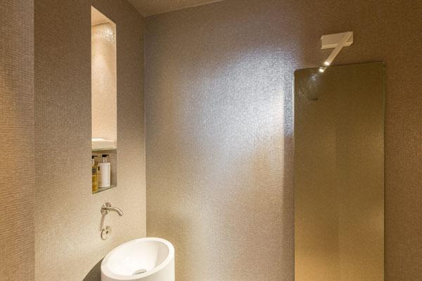 Lichtdesign Kunden WC Notariat Dr. Michaela S. Tschon, Köln