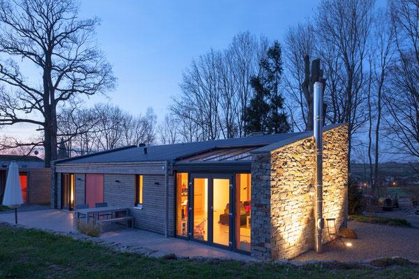 Ferienhaus Stock und Stein - Gerolstein-Roth / Eifel