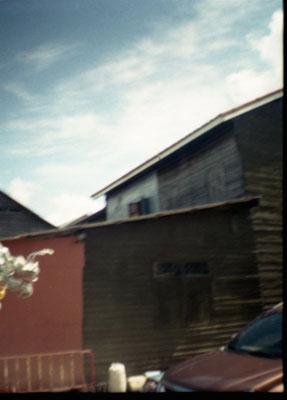 Old Town (2014), Analoge Fotografie, verschiedene Größen und Kaschierungen verfügbar. (Preis auf Anfrage)