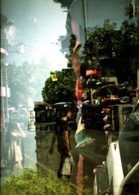 Thai Streets I (2014), Analoge Fotografie, verschiedene Größen und Kaschierungen verfügbar. (Preis auf Anfrage)
