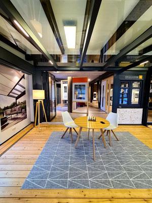Wipro Lounge Terrassendach