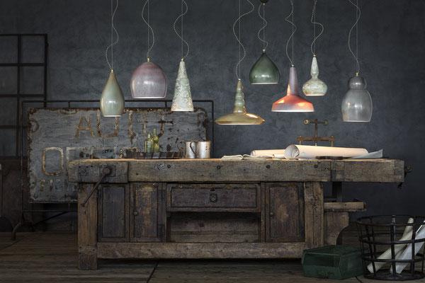 Illuminazione di design; quale lampada scegliere? peeter gaiani