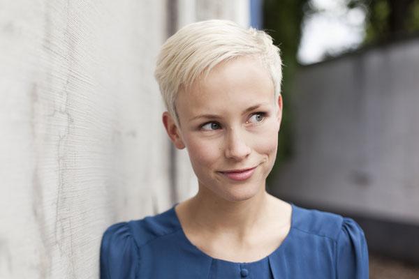 Anna Preckeler | © www.nina-gschloessl.de