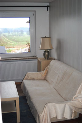 Sofa im WZ