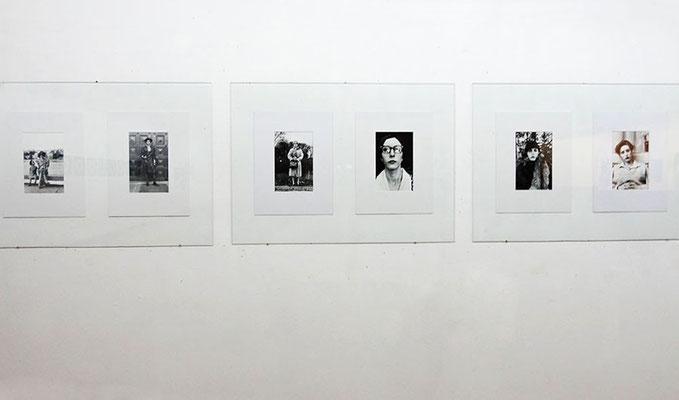 Katarina Radovic, 'Women' (2003), Art Pavillion Cvijeta Zuzoric, Belgrade, July 2014