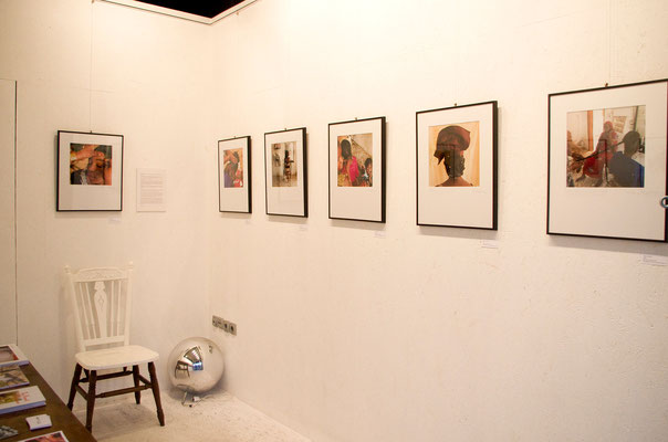 Gallery Bartselona, Belgrade, October 2014