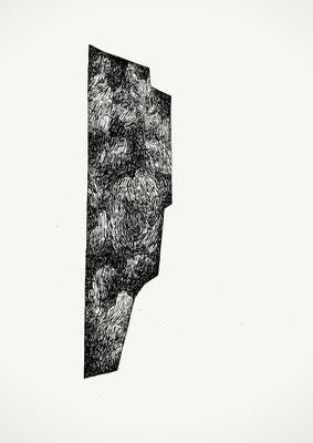 encre de chine / 20x30cm