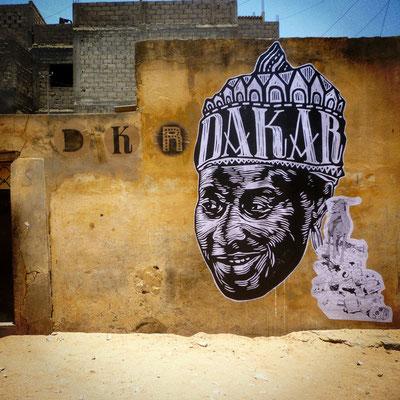 Dakar / Jeronimo