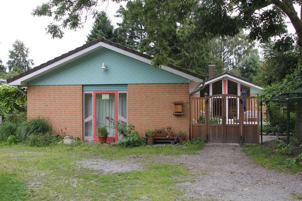 Der Ernst Pagels Kindergarten in der ehemaligen Gärtnerei, ein Wunsch von Ernst Pagels