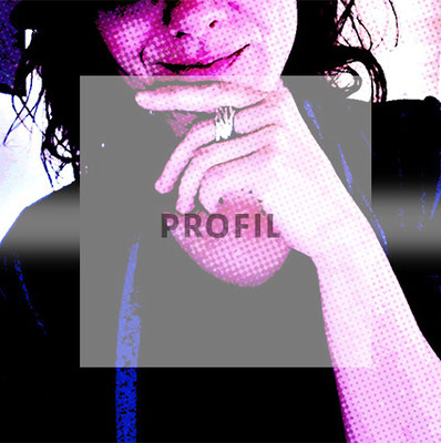 adeline rouiller profil parcours professionnel étude a2line graphisme