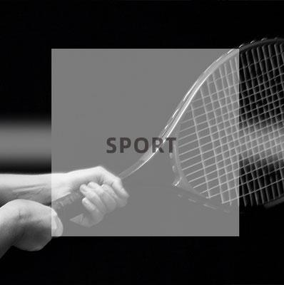 flyer tout ménage création graphisme graphique définition mandat tennis club