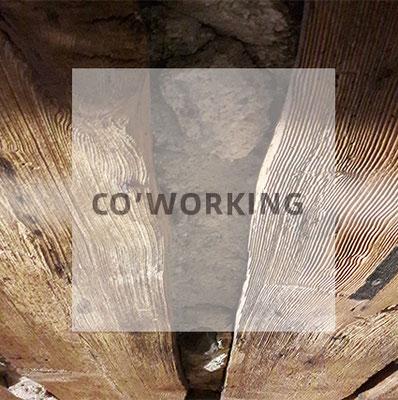 espace communautaire de travail place de travail à louer coworking Martigny bourg