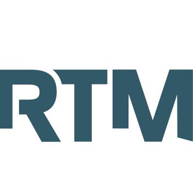 rtmv.ch entreprise ingénieur électricité Martigny corporate identity branding marque logotype graphisme création slogan