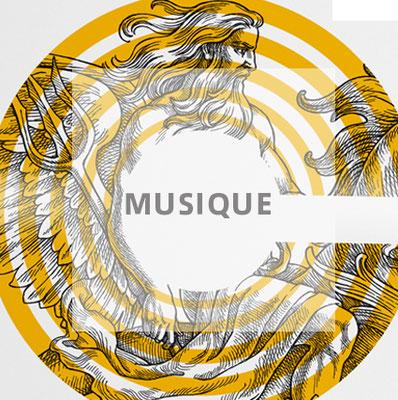 orchestre de chambre valais identité graphique logotype