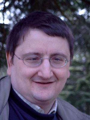 Paul Dehli leider im April 2018 verstorben.