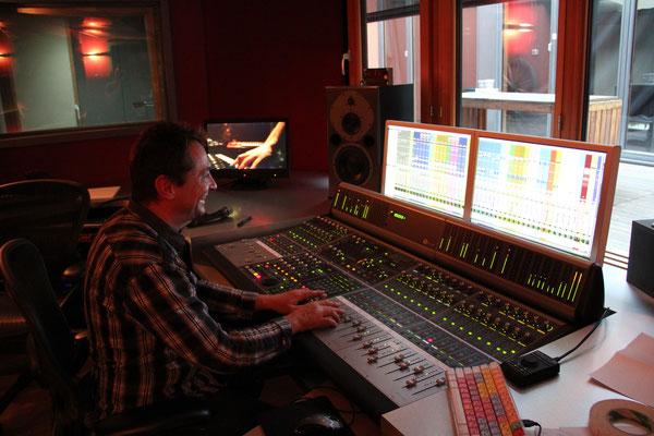 sound development wolfman stream