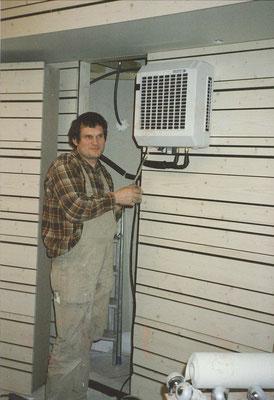 master bruno the carpenter!