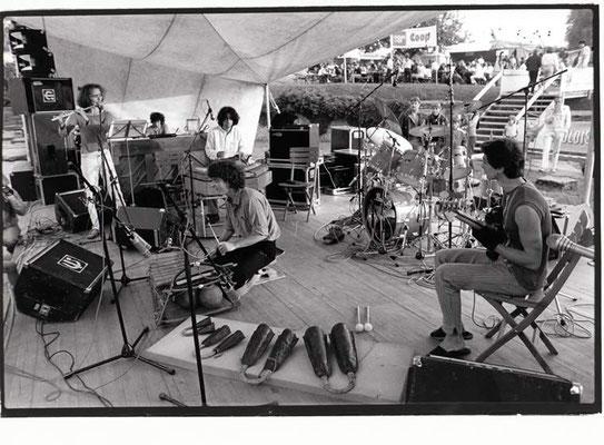 schildpatt CH jazz & rockfest Augst 81/82/83?