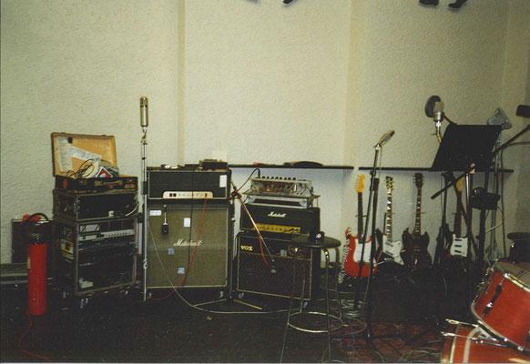 ZüriWest gt setup